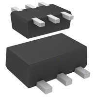 Panasonic Electronic Components - FC6546010R - MOSFET 2N-CH 60V 0.1A SMINI6-F3