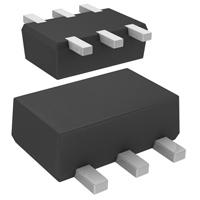 Panasonic Electronic Components - DMC564040R - TRANS PREBIAS DUAL NPN SMINI6