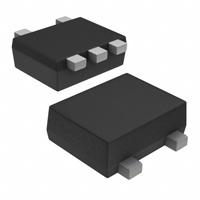 Panasonic Electronic Components - AN1101SSMTXL - IC OPAMP GP SSMINI-5DA