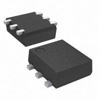 Panasonic Electronic Components - MTM761230LBF - MOSFET P-CH 20V 3A WSMINI6