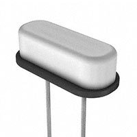 Diodes Incorporated - GB0400034 - CRYSTAL 4.0000MHZ 30PF TH