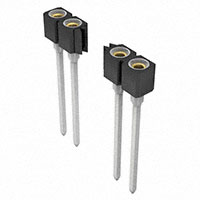 Preci-Dip - 323-87-120-41-001101 - WW SCKT 4.9MM 3LEVEL SINGLE ROW