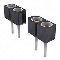 Preci-Dip - 310-87-125-41-001101 - SOCKET 4.2 MM SOLDER TAIL SINGLE