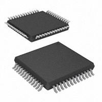 Renesas Electronics America - R5F21248SNFP#V2 - IC MCU 16BIT 64KB FLASH 52LQFP