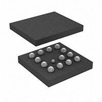 Rohm Semiconductor - BD6046GUL-E2 - IC CHARGE PROTECTION 13-VCSP50L2