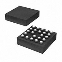 Rohm Semiconductor - BU8920GU-E2 - IC PCM CODEC CELL 85VCSP