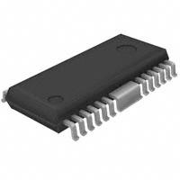 Rohm Semiconductor - BA6566FP-E2 - IC SPEECH NETWORK HSOP24 TR