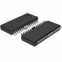 Rohm Semiconductor - BH9595FP-YE2 - IC SCSI ACTIVE TERM HSOP25 TR