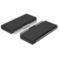 Rohm Semiconductor - BA5813FM-E2 - IC BRIDGE DRIVER PAR 28HSOP