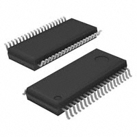 Rohm Semiconductor - BD8601FV-E2 - IC PWR SUPPLY 3CH 40-SSOP