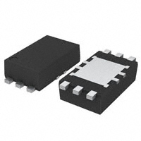 Rohm Semiconductor - BD6524HFV-TR - IC PWR MANAGEMENT SWITCH HVSOF6