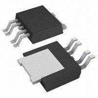 Rohm Semiconductor - BD18KA5WFP-E2 - IC REG LINEAR 1.8V 500MA TO252-5