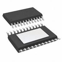 Rohm Semiconductor - BD5413EFV-E2 - IC AMP AUDIO PWR 5W STER 24TSSOP