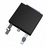 Rohm Semiconductor - RGT40NS65DGTL - IGBT 650V 40A 161W TO-263S