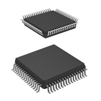 Rohm Semiconductor - ML610Q173-NNNGAZWAX - IC MCU 8BIT 128KB FLASH 64QFP
