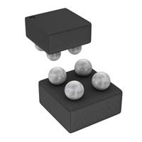 Rohm Semiconductor - BUS1DJC0GWZ-E2 - IC LOAD SWITCH 1CH HISIDE 4UCSP