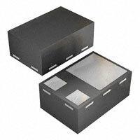 Rohm Semiconductor - RV1C002UNT2CL - MOSFET N-CH 20V 0.15A VML0806