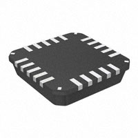 Rohm Semiconductor - BU92001KN-E2 - IC CTLR ENCODER/DECODER 20VQFN