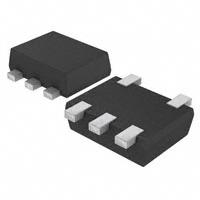 Rohm Semiconductor - EM5K5T2R - MOSFET 2N-CH 30V 0.3A EMT5