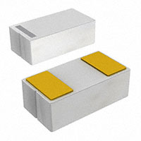 Rohm Semiconductor - FDZT40RB7.5 - DIODE ZENER 100MW 7.5V SMD0402