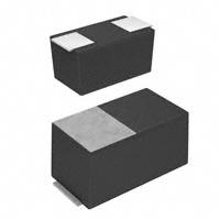Rohm Semiconductor - TCM0J106M8R - CAP TANT 10UF 6.3V 20% 0603