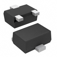 Rohm Semiconductor - RSB12ZT2L - TVS DIODE 9VWM VMD3