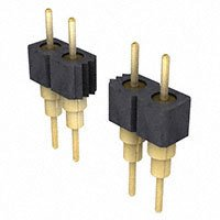 Samtec Inc. - BBS-132-G-A - CONN HEADER 32POS .100 PCB GOLD
