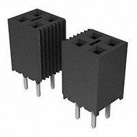 Samtec Inc. - BCS-125-F-D-TE-002 - BOX CONNECTOR SOCKET STRIP