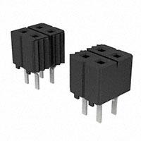 "Samtec Inc. - CES-150-01-T-D - CONN RCPT 100POS .100"" DUAL TIN"