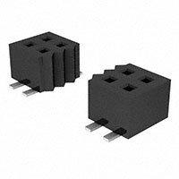"Samtec Inc. - CLP-150-02-L-D - CONN RCPT 100POS DUAL .05"" SMD"