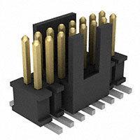 "Samtec Inc. - FTSH-108-01-F-DV-K - CONN HEADER 16POS DUAL .05"" SMD"