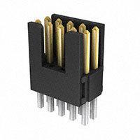 Samtec Inc. - FTSH-105-01-F-D-K - CONN HEADER 10POS DUAL VERT