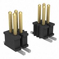 "Samtec Inc. - FTSH-105-01-F-DV - CONN HEADER 10POS DUAL .05"" SMD"