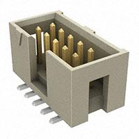 "Samtec Inc. - HTST-105-01-L-DV - CONN HEADER 10POS .100"" SMD"