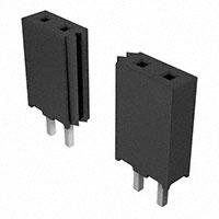 Samtec Inc. - SQT-150-01-L-S - CONN RCPT 2MM 50POS SGL VERT PCB