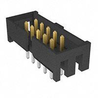 Samtec Inc. - STMM-105-02-L-D - 2MM TERMINAL STRIPS