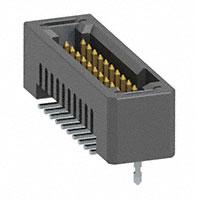 Samtec Inc. - TFM-110-02-S-D-WT - CONN HEADER 20POS 1.27MM GLD SMD