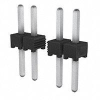 Samtec Inc. - TMM-150-01-T-S - CONN HEADER 50POS 2MM SNGL T/H