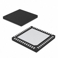 Silicon Labs - C8051F970-A-GM - IC MCU 8BIT 32KB FLASH 48QFN