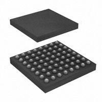 Cypress Semiconductor Corp - S29GL032N90FFI020 - IC FLASH 32MBIT 90NS 64BGA