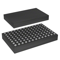 STMicroelectronics - STA8058 - IC GPS MULTICHIP MODULE 104-LFBG