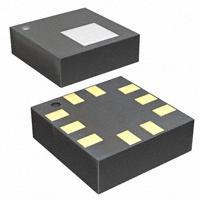 STMicroelectronics - LPS25HBTR - IC MEMS PRESSURE SENSOR 10HCLGA