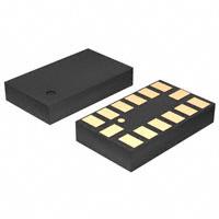 STMicroelectronics - LSM303DLHCTR - IMU ACCEL/MAG 3-AXIS I2C 14LGA