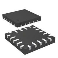 STMicroelectronics - STM8L151F3U6TR - IC MCU 8BIT 8KB FLASH 20UFQFPN