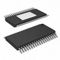 STMicroelectronics - CLT01-38S4-TR - PROTECTION DGTL ARRAY 38HTSSOP