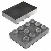 STMicroelectronics - GG25LJ - IC GAS GUAGE W/ALARM 12CSP