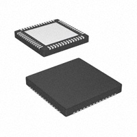 STMicroelectronics - STA8088FG - RECEIVER W/EMBEDDED RF VFQFPN