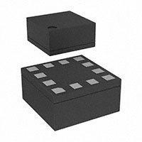 STMicroelectronics - LIS2HH12TR - ACCELEROMETER 2-8G I2C/SPI 12LGA