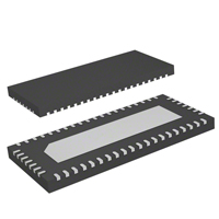 STMicroelectronics - STMUX1800LQTR - IC MUX/DEMUX 16X8 56QFN