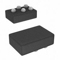 STMicroelectronics - BAL-NRF01D3 - TRANSFORMER BALUN 50OHM FLIPCHIP